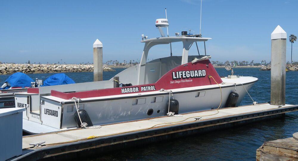 Naufrágio na costa de São Diego, na Califórnia, deixou três mortos e 27 feridos neste domingo, 2 de maio de 2021