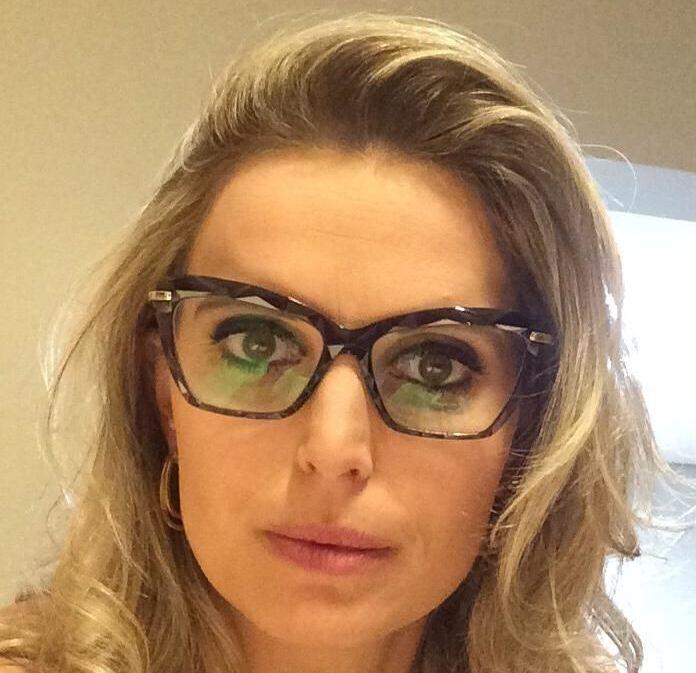 A advogada gaúcha Vanessa Klaus
