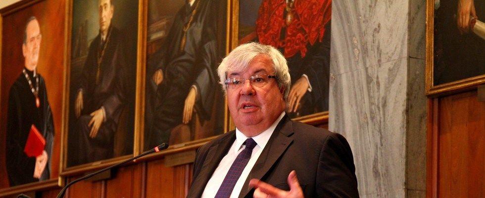 Luís Menezes Leitão, bastonário da Ordem dos Advogados de Portugal