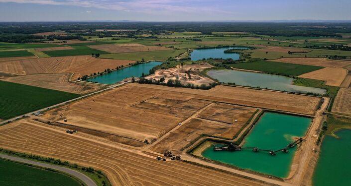 Escavações arqueológicas na França revelam assentamento continuamente habitado por 5.000 anos