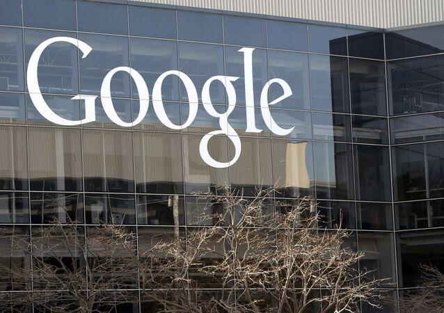 Logotipo do Google