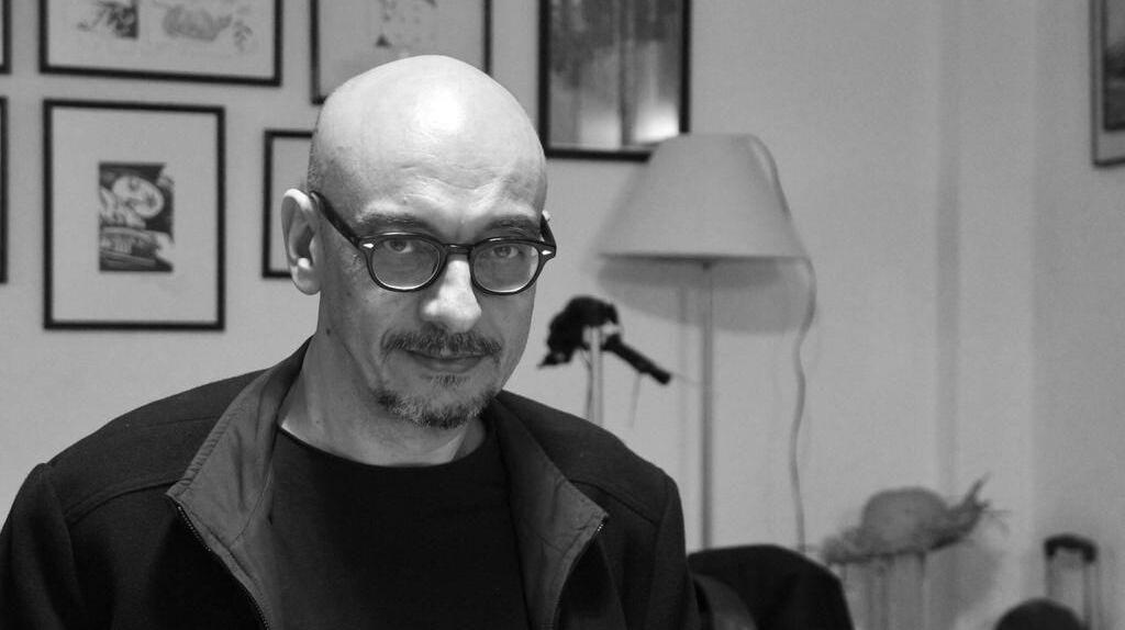 Sérgio Rodrigues, jornalista e escritor brasileiro