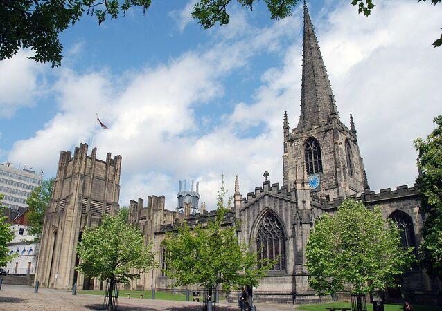 Catedral de Sheffield