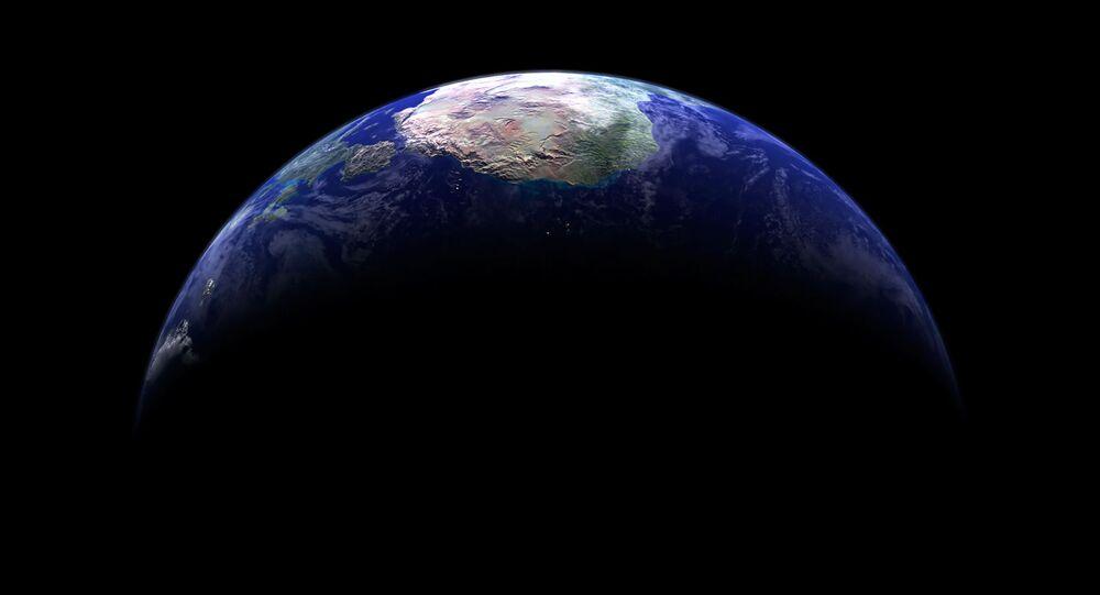 Terras (imagem referencial)