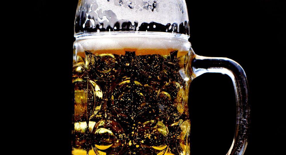 Taça de cerveja (imagem referencial)