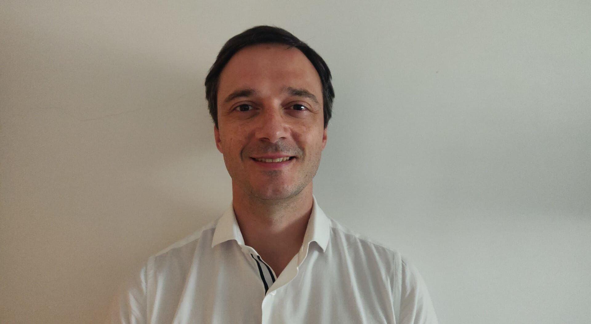Gustavo Tato Borges, atual presidente da Associação Nacional de Médicos de Saúde Pública de Portugal