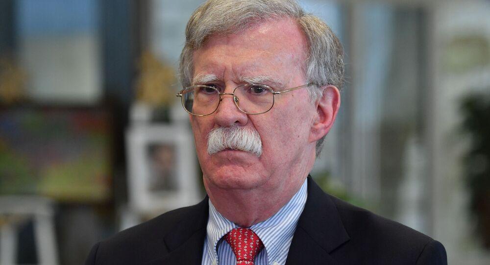 John Bolton (imagem referencial)