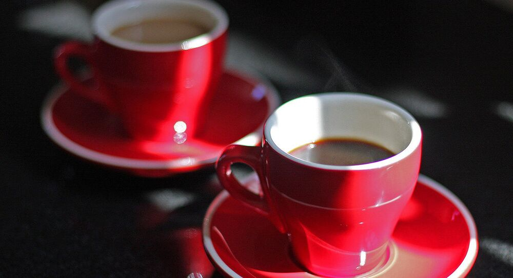 Segundo cafeteria francesa, além de favelas, drogas e putas, Brasil também tem um bom café