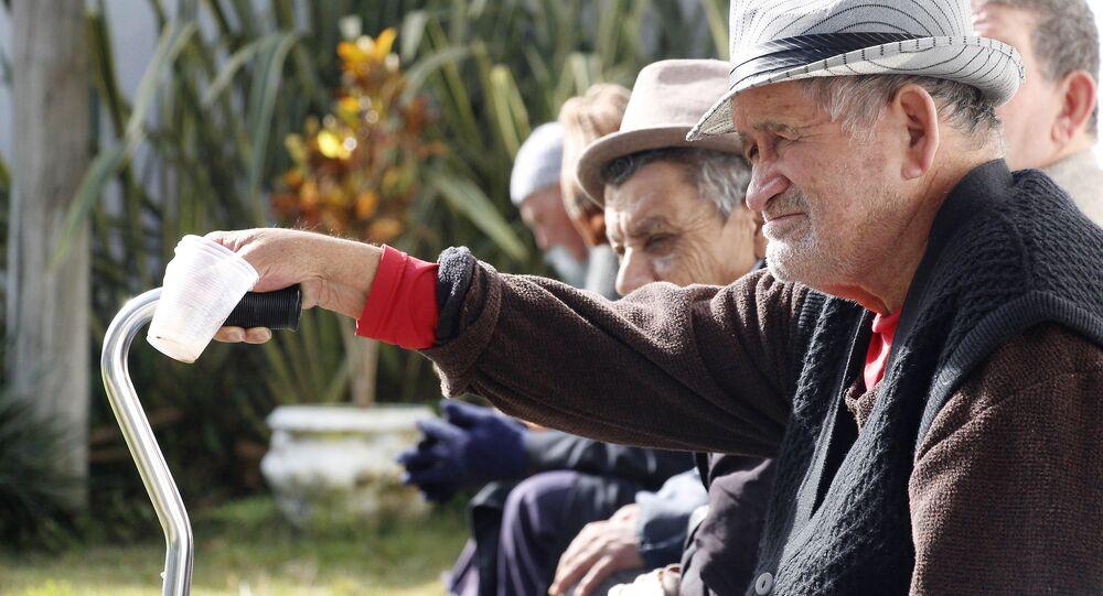 IBGE estima que Brasil terá 19 milhões de idosos com mais de 80 anos em 2019
