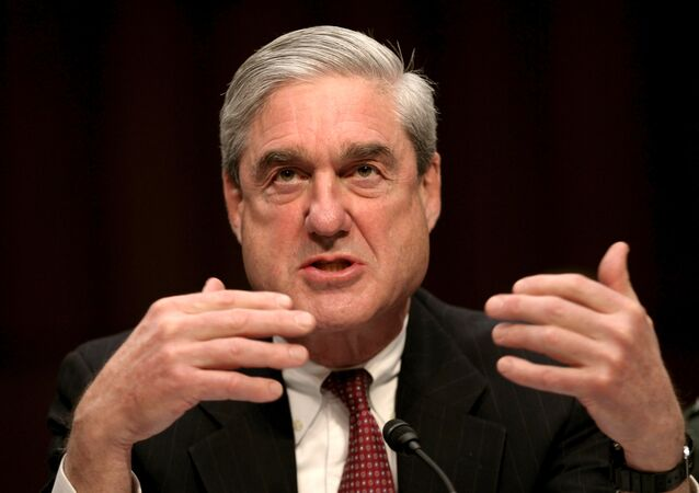 Robert Mueller, ex-diretor do FBI