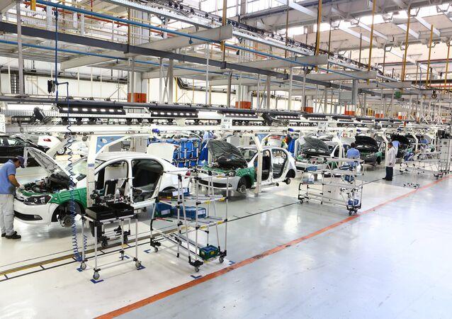 Programa Rota 2030 prevê isenção de R$ 1,5 bi por ano em subsídios às montadoras