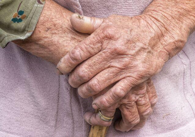 Mais de 70% dos centenários da Rússia são mulheres