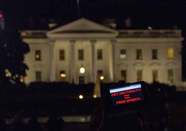White House Vigil To Save Net Neutrality