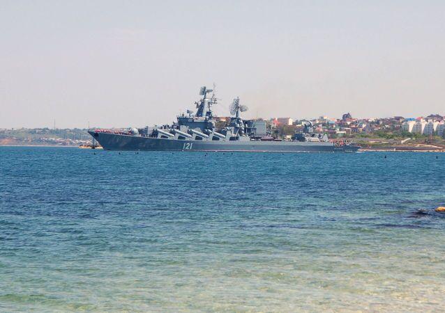 Cooperação Naval 2015