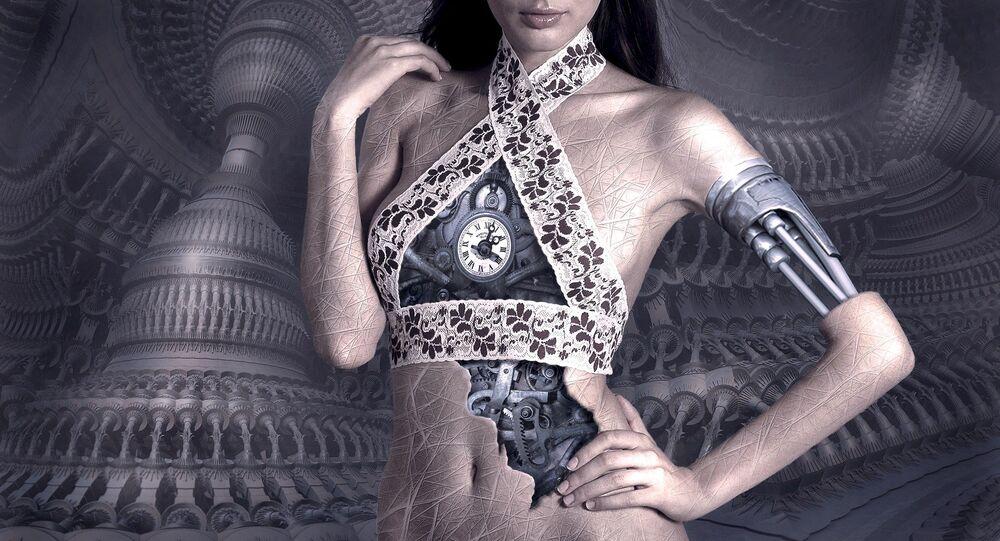 Inteligência artificial (imagem referencial)