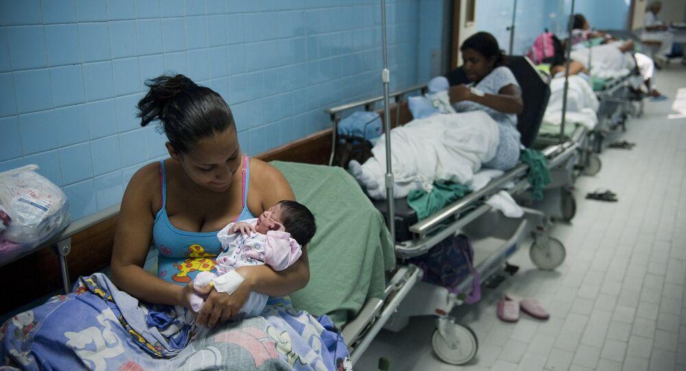 Pesquisa da Universidade Federal de Roraima aponta que 42% das refugiadas venezuelanas vêm ao Brasil só com os filhos