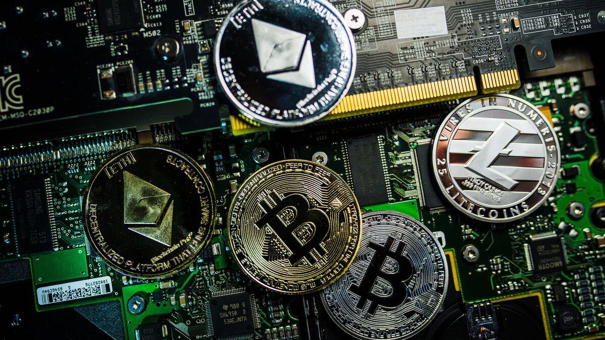 Mineração de criptomoedas na China é atingida por repressão em Pequim e queda de bitcoin