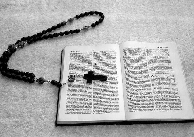 Objetos litúrgicos