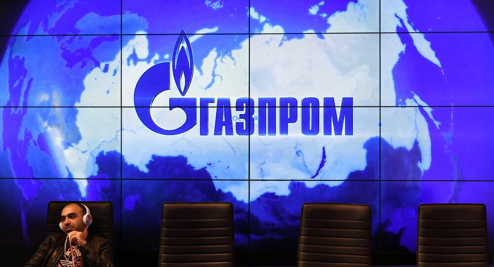 ExpoForum in the run-up to the 2017 St. Petersburg International Economic Forum