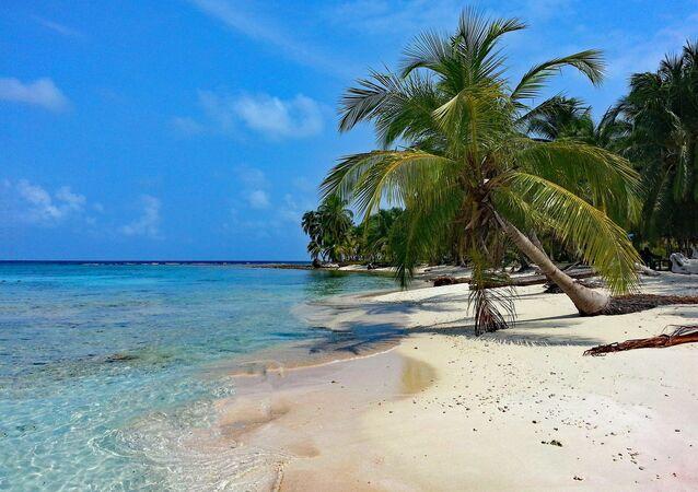 Segundo autoridades colombianas, Nicarágua usa como pretexto medida de proteção ambiental e contrária ao direito internacional para fazer reivindicações sobre o mar do Caribe