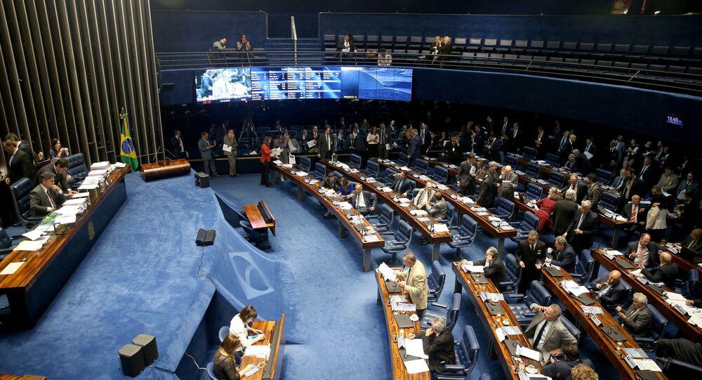 Congresso reduziu reonerações de R$ 8 bi para R$ 3 bi