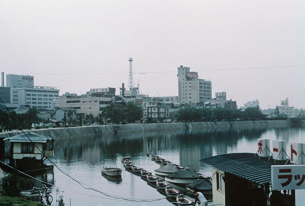 A cidade japonesa de Hiroshima é mundialmente conhecida por ter sido destruída por bomba dos EUA em 1945. Hoje em dia, Hiroshima se encontra completamente restaurada