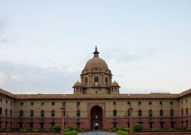 Ministério do Interior da Índia