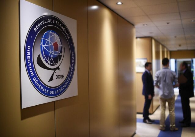 Sede da Direção Geral de Segurança Externa (DGSE), o serviço secreto da França.