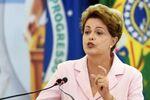 Dilma Rousseff, presidenta do Brasil