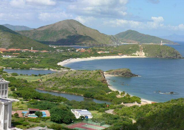 Ilha de Margarita, Venezuela