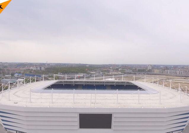 Estádio Kaliningrad