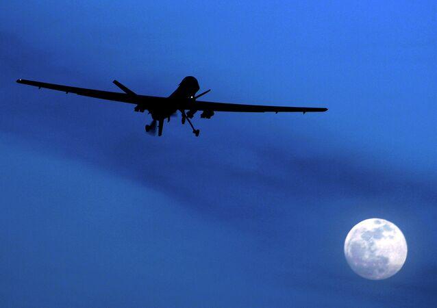 Drone Reaper MQ-9
