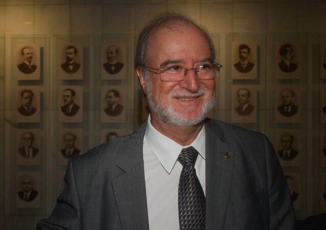 Eduardo Azeredo, do PSDB, governou o estado de Minas Gerais entre 1995 e 1999