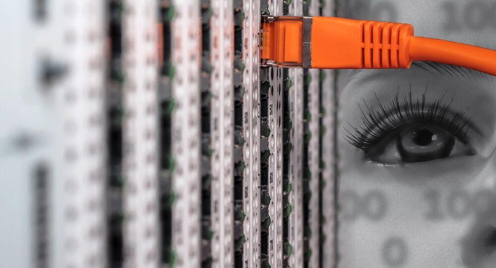 Dados pessoais (imagem referencial)