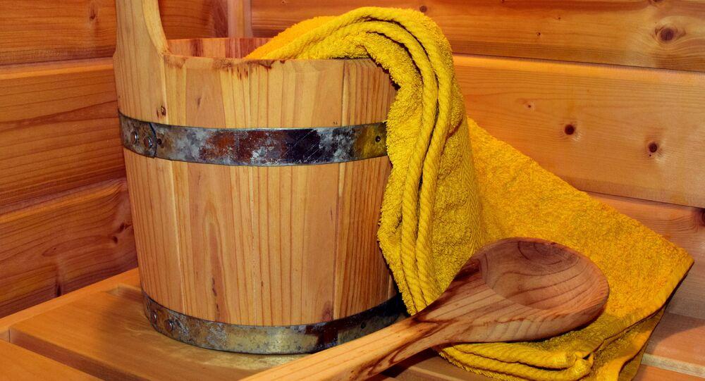 Banho, imagem referencial