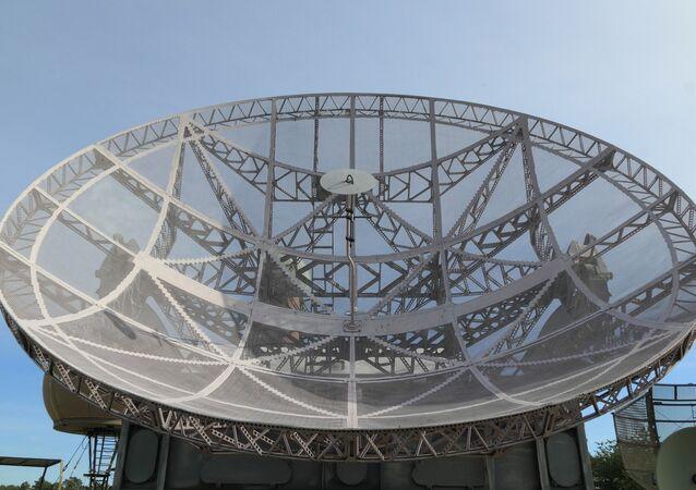 Radar (imagem referencial)