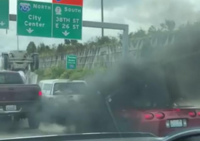 Dodge vs. Corvette