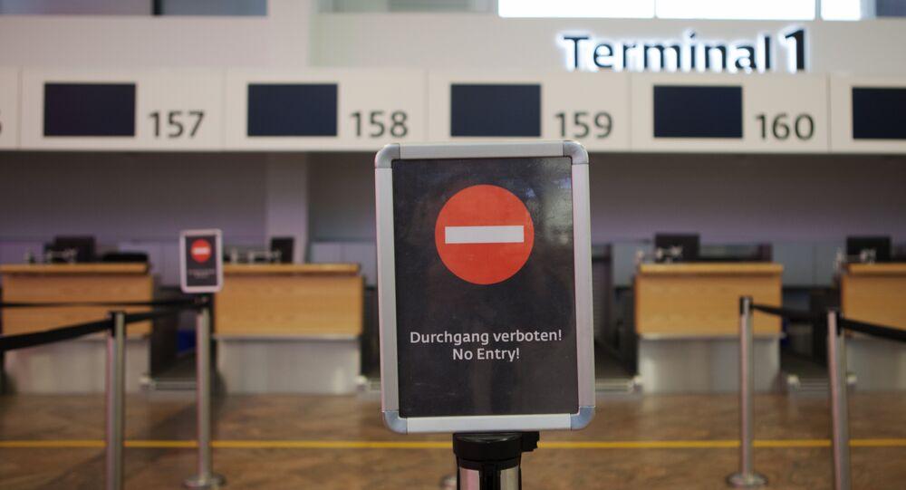 Aeroporto Internacional de Viena