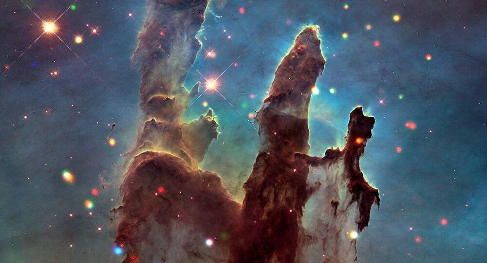 Pilares da Criação