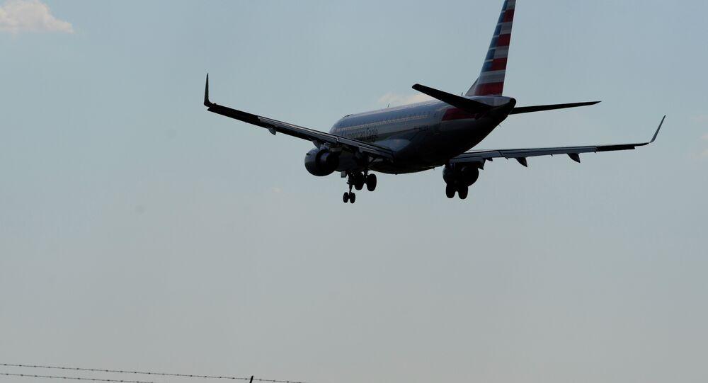 American Eagle     Embraer E175