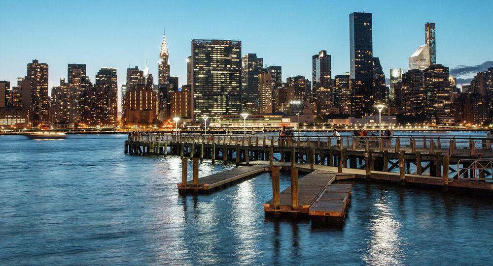 Nova York.