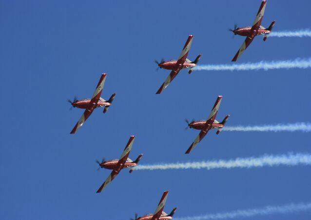 Aviões da Real Força Aérea Australiana