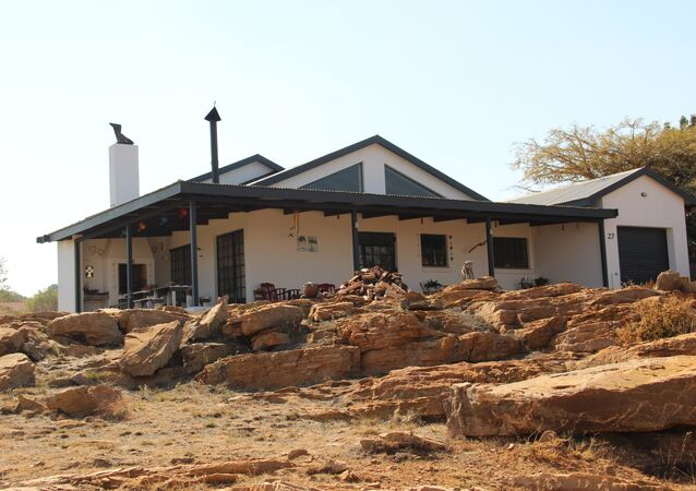 Vivenda em Kleinfontein