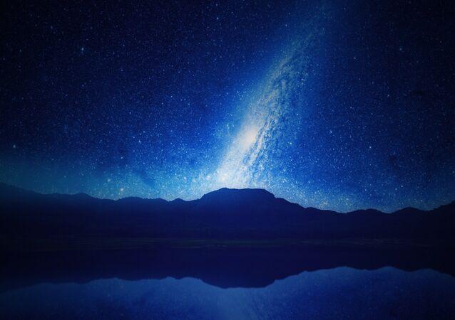 Espaço (imagem referencial)