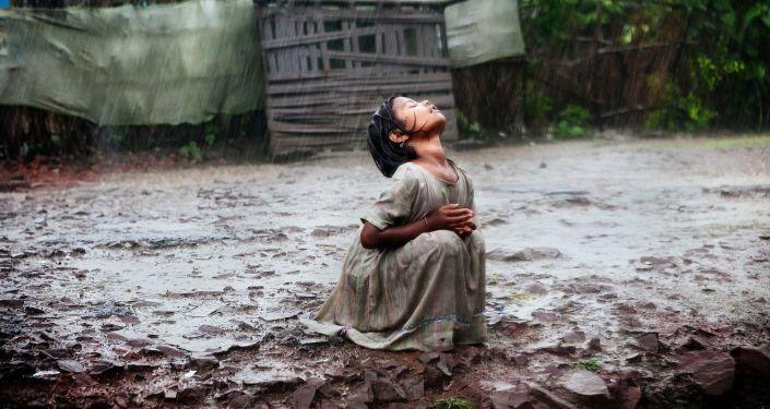 Alex Masi – Conto de Poonam sobre esperança em Bhopal (Poonam's Tale of Hope in Bhopal)