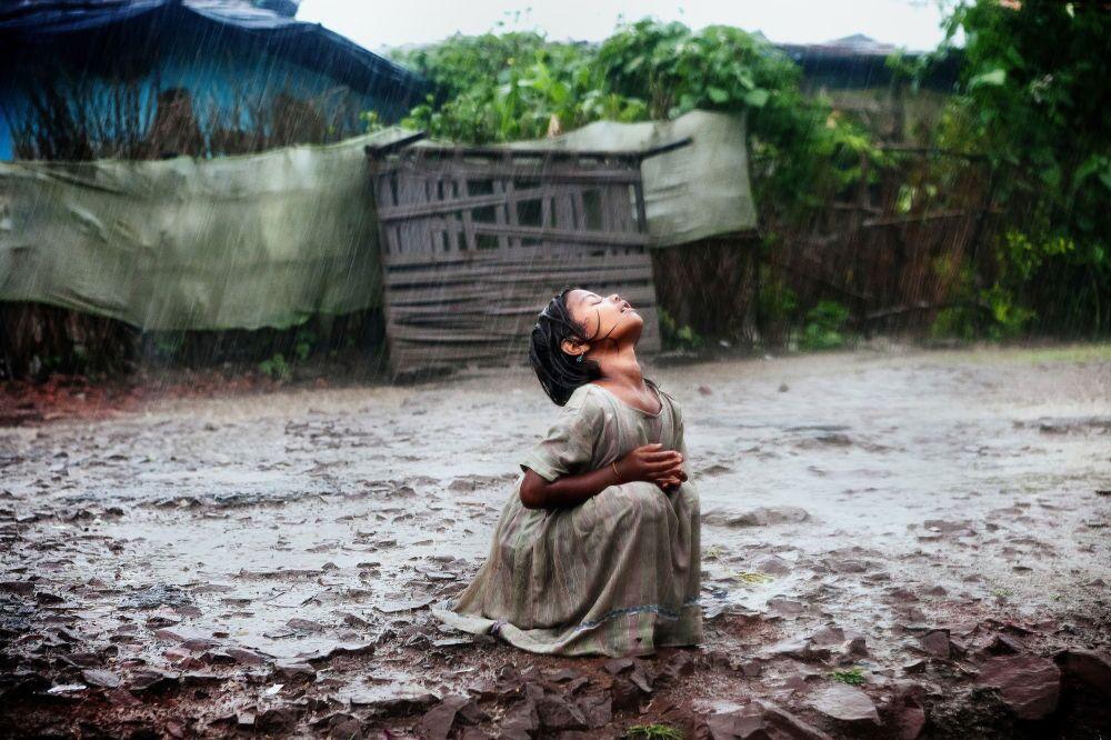 Alex Masi (Itália) – Conto de Poonam sobre Esperança em Bhopal «Poonam's Tale of Hope in Bhopal», Segundo lugar no concurso