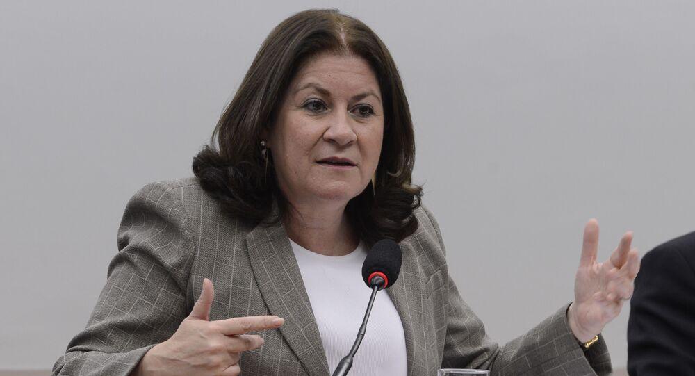 Miriam Belchior