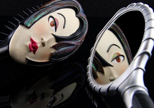 Espelho (foto referencial)
