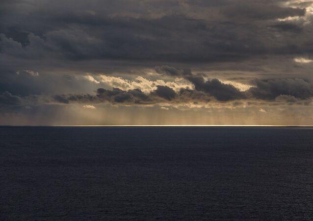 Mar Mediterrâneo (imagem referencial)