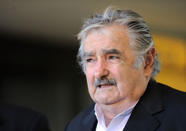 José Mujica em 2009